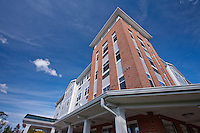 Exterior image of Odenton II Senior Living for Harkins Builders, Inc.