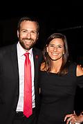 Senator Ben Allen, and Amy Friedlander Hoffman