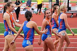 University of Oregon<br /> Oregon Relays track and field meet<br /> April 23-24, 2021 Eugene, Oregon, USA<br /> 1500, Boise St