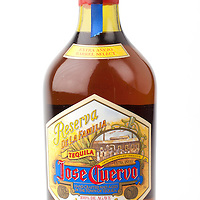 Jose Cuervo Reserva de la Familia -- Image originally appeared in the Tequila Matchmaker: http://tequilamatchmaker.com