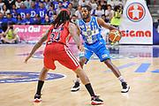 DESCRIZIONE : Campionato 2014/15 Dinamo Banco di Sardegna Sassari - Olimpia EA7 Emporio Armani Milano Playoff Semifinale Gara3<br /> GIOCATORE : Jerome Dyson<br /> CATEGORIA : Palleggio<br /> SQUADRA : Dinamo Banco di Sardegna Sassari<br /> EVENTO : LegaBasket Serie A Beko 2014/2015 Playoff Semifinale Gara3<br /> GARA : Dinamo Banco di Sardegna Sassari - Olimpia EA7 Emporio Armani Milano Gara4<br /> DATA : 02/06/2015<br /> SPORT : Pallacanestro <br /> AUTORE : Agenzia Ciamillo-Castoria/L.Canu