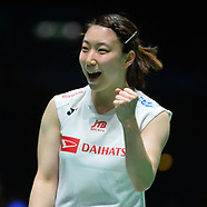 All England Badminton 2020