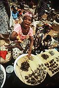 Lome Togo Market