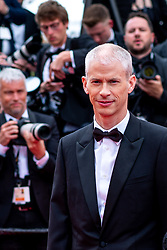 French Culture Minister Franck Riester attends the opening ceremony and screening of The Dead Don't Die during the 72nd Cannes Film Festival on May 14, 2019 in Cannes, France. Photo by Ammar Abd Rabbo/ABACAPRESS.COM