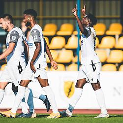 20210912: SLO, Football - Prva Liga Telemach Slovenije 2021/22, NK Radomlje vs FC Koper