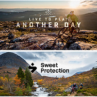 Sweet Protection web banners