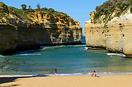 Oceania; Australia; Australian; Down Under; Victoria; Port Campbell National Park; Loch and Gorge
