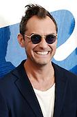 Jude Law in Venice