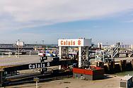 01-05-2018 - Overtocht Calais - Dover met P&O Ferries