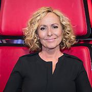 NLD/Hilversum/20180618 - Presentatie Jury The Voice Sr., Angela Groothuizen