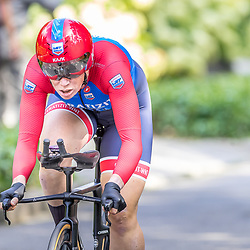 EDE (NED) CYCLING, SIMAC LADIES TOUR,   August 24th 2021, <br /> Kirsten Wild