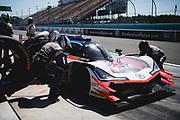 June 28 - July 1, 2018: IMSA Weathertech 6hrs of Watkins Glen. 7 Acura Team Penske, Acura DPi, Helio Castroneves, Ricky Taylor