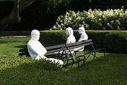 Garden, Raw 329 Highland Terrrace, Bridgehampton