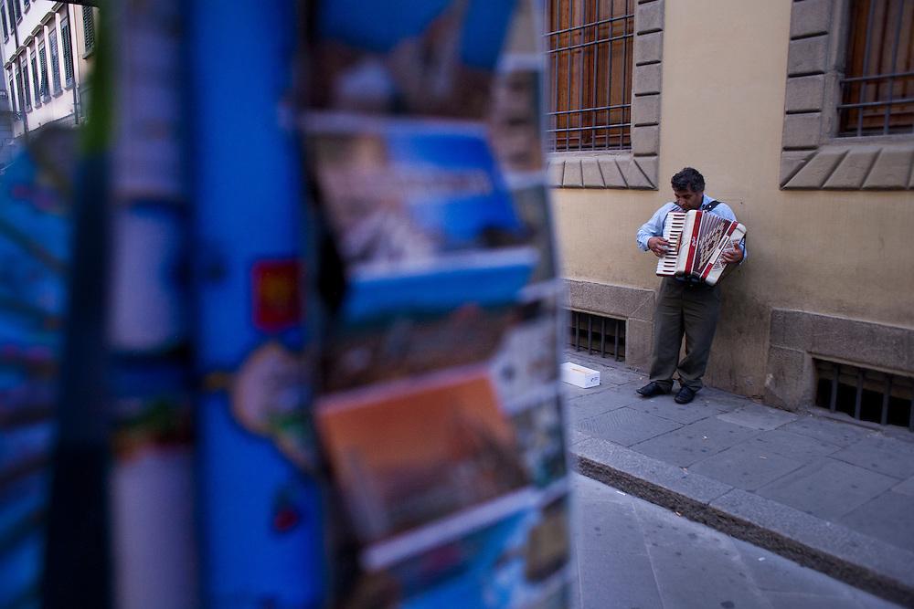 Italy 2007. Photo Ken Cedeno