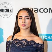 NLD/Amsterdam/20171106 - MTV Pre party 2017, Jade Lauren