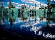 American-Veterans-Disbled-for-Life-Memorial in Washington, DC. <br /> <br /> PHOTOS/John Nelson