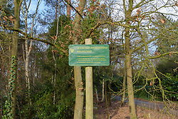Blaricum Mauvezand, Noord Holland, Netherlands