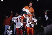 1992 Hurricanes Football