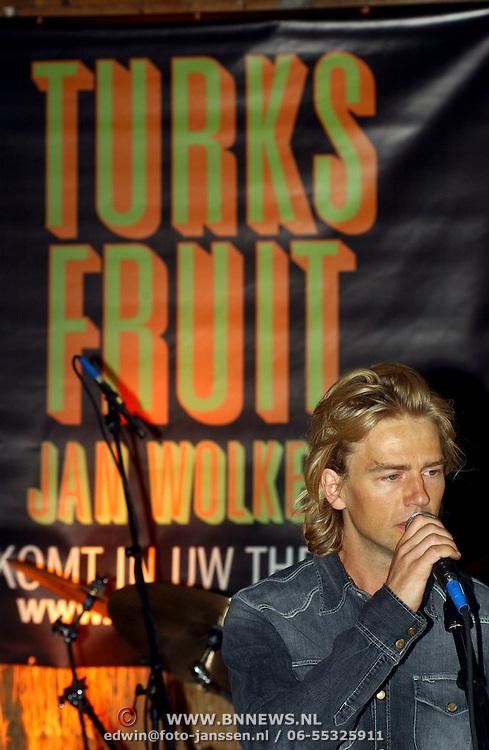 NLD/Muiderberg/20050915 - Perspresentatie Turks Fruit de Musical, Anthonie Kamerling