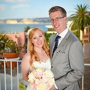 Hiebert Wedding La Jolla Cove 2016