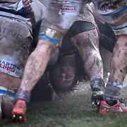 20170114 Rugby, Eccellenza : Petrarca Padova vs Mogliano