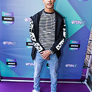 NLD/Amsterdam/20190611 - FunX Awards 2019, Bilal Wahib