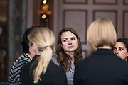 Women's Bar Association of Illinois 2017 Top Women Lawyers in Leadership