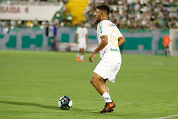 December 22, 2017 - BRazil - CHAPECO, SC - 22.12.2017: GAME OF THE STARS FRIENDS OF TITE X CARILL - Alan Ruschel of the Friends of Carille, for the match Amigos do Tite and Friends of Fabio Carille. (Credit Image: © Fotoarena via ZUMA Press)