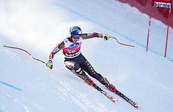27.12.2013, Stelvio, Bormio, ITA, FIS Ski Weltcup, Bormio, Abfahrt, Herren, 1. Traininglauf, im Bild Erik Guay (CAN) // Erik Guay of Canada in action during mens 1st downhill practice of the Bormio FIS Ski Alpine World Cup at the Stelvio Course in Bormio, Italy on 2012/12/27. EXPA Pictures © 2013, PhotoCredit: EXPA/ Johann Groder