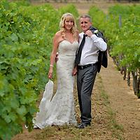 Robyn & Dave's Wedding - 2017