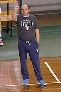 DESCRIZIONE : Lucca Allenamento Nazionale Femminile Senior<br /> GIOCATORE : Andrea Capobianco<br /> CATEGORIA : allenamento<br /> SQUADRA : Nazionale Femminile Senior<br /> EVENTO : Allenamento Nazionale Femminile Senior<br /> GARA : Allenamento Nazionale Femminile Senior<br /> DATA : 19/11/2015<br /> SPORT : Pallacanestro<br /> AUTORE : Agenzia Ciamillo-Castoria/Max.Ceretti<br /> GALLERIA : Nazionale Femminile Senior<br /> FOTONOTIZIA : Lucca Allenamento Nazionale Femminile Senior<br /> PREDEFINITA :