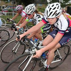 Sportfoto archief 2006-2010<br /> 2009<br /> Anna van der Breggen (Team Flexpoint)