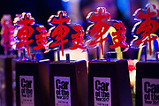 Automobile Magazine Car of the Year Awards and Gala dinner at the Intercontinental Hotel, Hong Kong, China, on 4 December 2017. Photo by Lucas Schifres