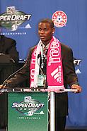 2007.01.12 MLS SuperDraft