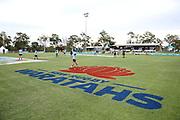 Waratahs team run. NSW Waratahs captains run. Super Rugby trial match Queensland v NSW. Dangar Park Narrabri NSW on Thursday 4 February 2021. Photo Clay Cross / photosport.nz