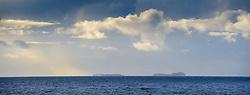 St Kilda from the Island of Lewis, Outer Hebrides, Scotland<br /> <br /> (c) Andrew Wilson | Edinburgh Elite media