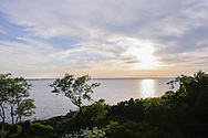 Noyack Bay, North Haven, Sag Harbor, NY, Long Island
