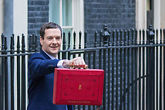 2016-03-16 Chancellor George Osbourne delivers 2016 budget