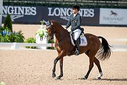 Blasco Botin Gonzalo, ESP, Sij Veux d Autize<br /> World Equestrian Games - Tryon 2018<br /> © Hippo Foto - Dirk Caremans<br /> 14/09/2018