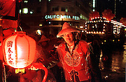 Chinese New Year parade.Photo by Jason Doiy.