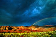 Utah-Snow Canyon State Park