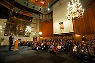 Foto: Gerrit de Heus. Den Haag. 04-02-13. Excellente Scholen.