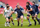 Rugby-Gallagher Premiership-London Irish at Sale Shark-Mar 21, 2021