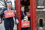 Enough Food IF campaigners call on Osborne to keep promises to the world's poorest.