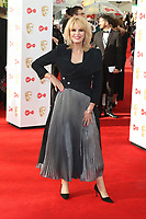Joanna Lumley, British Academy Television Awards, Royal Festival Hall, London UK, 14 May 2017, Photo by Richard Goldschmidt