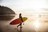 Short Sands, Twin Rocks, Oregon Coast - New