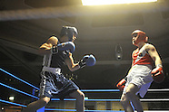 International Boxing 22nd Nov 2012 hosted by St Anne's BC Westport