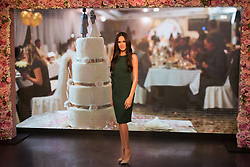 © Licensed to London News Pictures. 09/05/2018. London, UK. A new waxwork of MEGHAN MARKLE appears at Madame Tussaud's. The American actress from the US TV series Suits, will marry HRH PRINCE HARRY at Windsor Castle later this month on May 19th. 2018Photo credit: Ray Tang/LNP