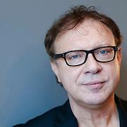 NLD/Hilversum/20121206 - Presentatie Ali B. op volle toeren, Henk Temmink