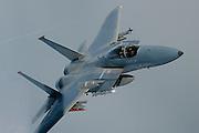 F-15C Eagle, Kadena AFB Okinawa